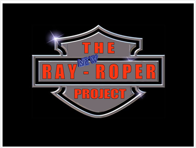 The Ray Roper Project rev2